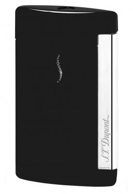 S.T. Dupont MaxiJet schwarz glänzend