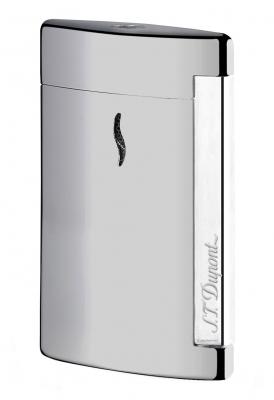 S.T. Dupont MaxiJet-2 Chrom glänzend