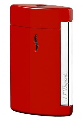 S.T. Dupont MaxiJet-2 rot glänzend