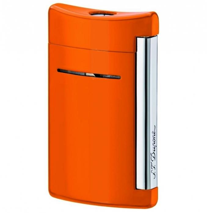 S.T. Dupont MaxiJet orange glänzend