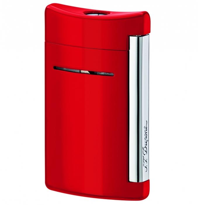 S.T. Dupont MaxiJet rot glänzend