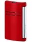 S.T. Dupont Feuerzeug MaxiJet Jet-Flamme rot glänzend