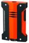 S.T. Dupont Feuerzeug Defi Extreme orange 021404