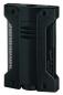 S.T. Dupont Feuerzeug Defi Extreme schwarz 021400